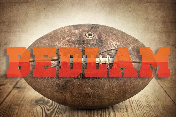 OU Wins Bedlam & the Big 12 Championship
