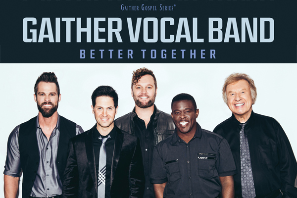 Enjoy An Evening With The Gaither Vocal Band