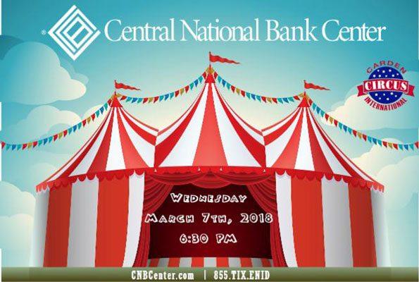Super Spectacular Circus In March