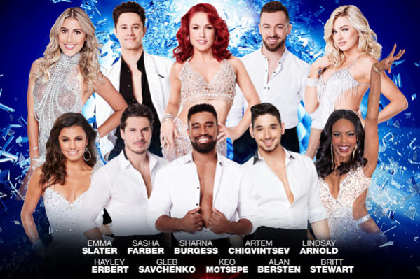 Dancing with the Stars: Live! In Enid