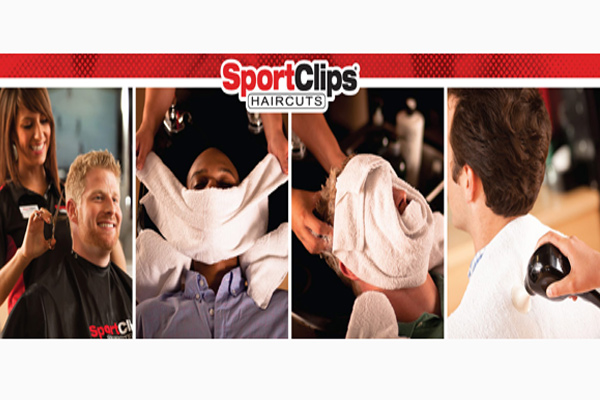 Sport Clips Haircuts Now Open!