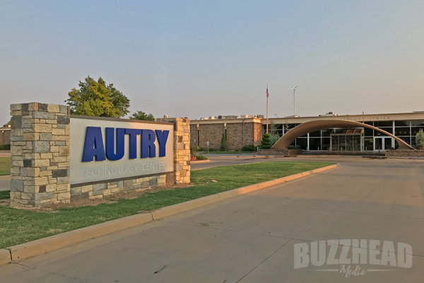 Autry Tech Enid