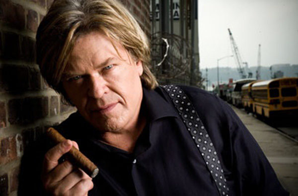 Ron White Stand-Up Show In Enid