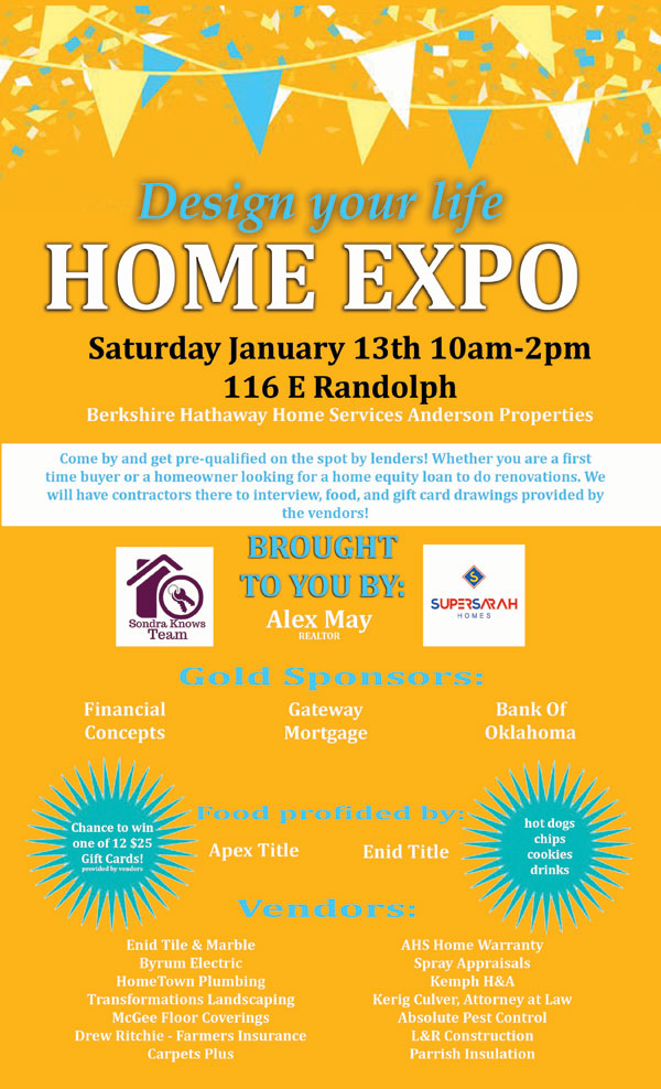 Design Your Life Home Expo