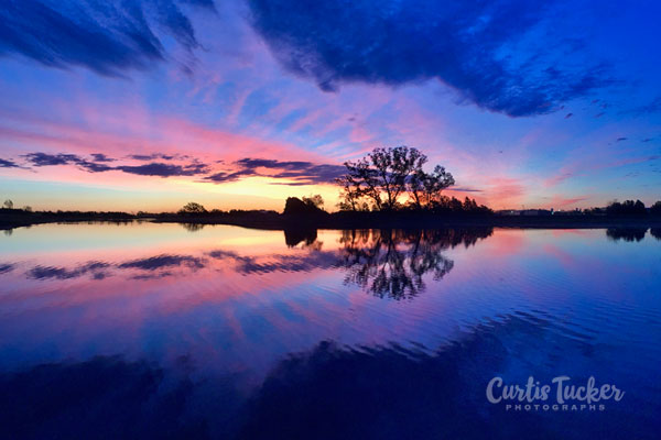 Oklahoma Sunsrise